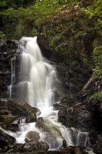 Trufanec-vízesés