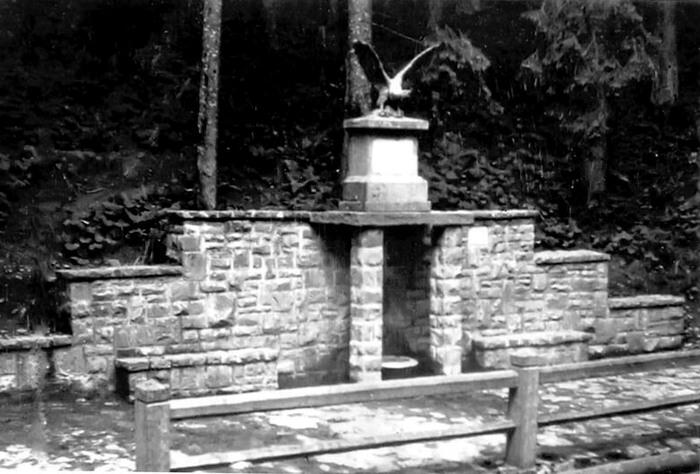 turul madár tisza forrás 1939